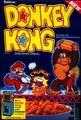 Donkey Kong Cereal