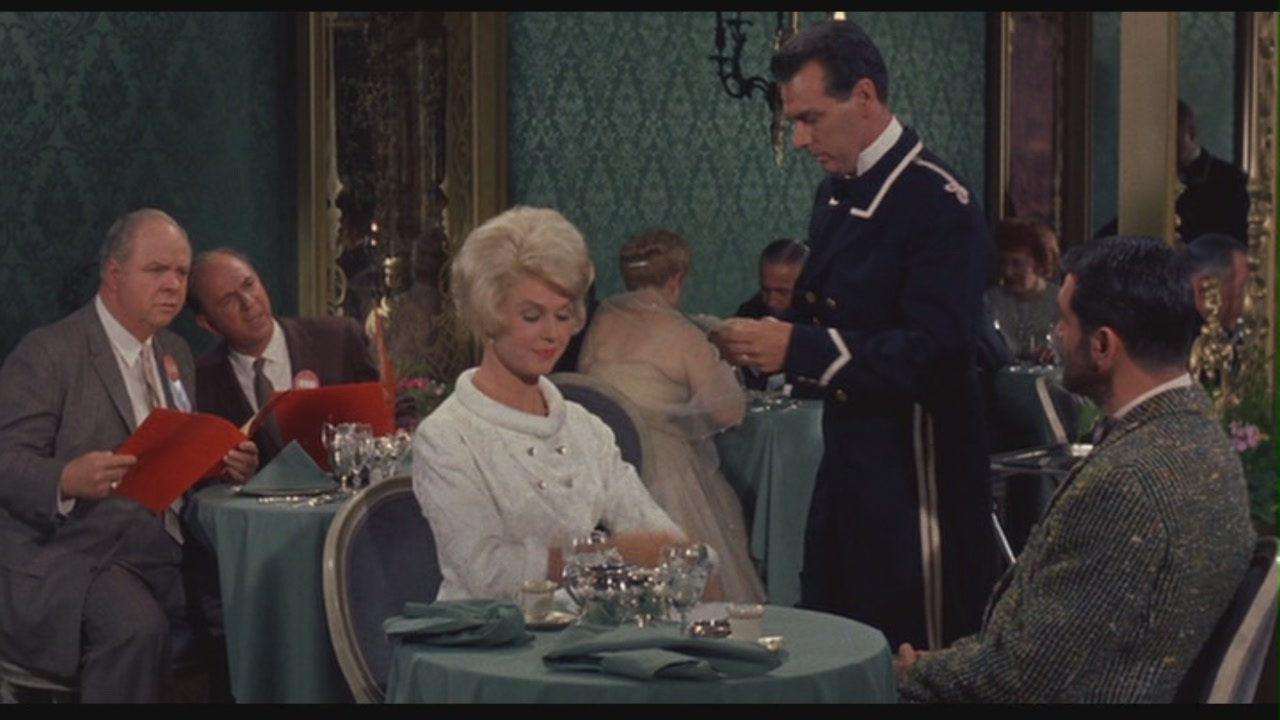 Doris Day In Quot Lover Come Back Quot Doris Day Image 26346425