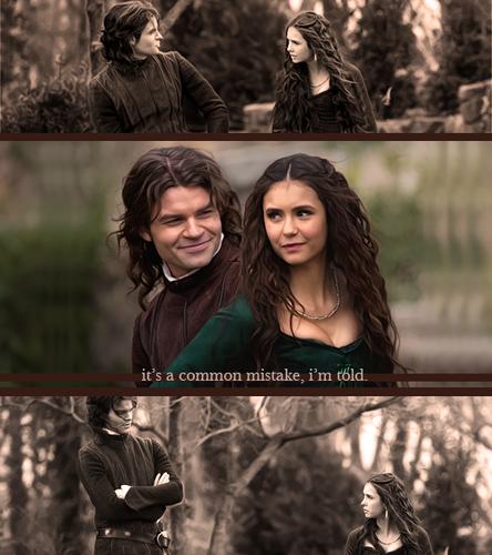 Elijah & Katerina