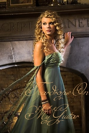 Fanmade Covers For The Songs From Her First Album (Taylor Swift)