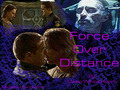 Force Over Distance By Clean White Room - stargate-universe wallpaper
