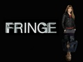 fringe - Fringe / Agent Olivia Dunham wallpaper