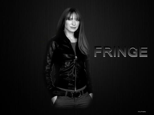 Fringe / Olivia Dunham