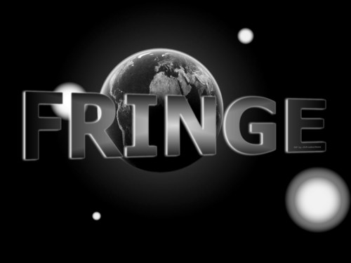 Fringe wallpaper entitled Fringe