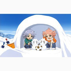 Fubuki and his brother
