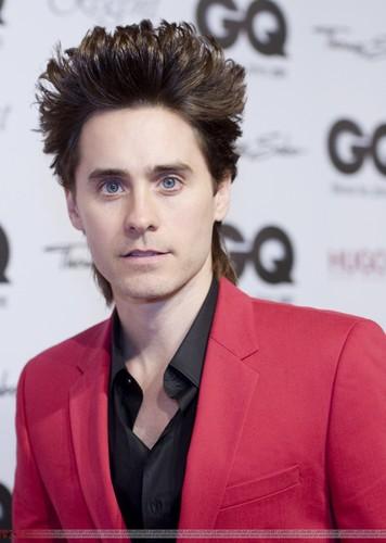 GQ Men Of The năm 2011 Awards - Berlin - 28 Oct 2011