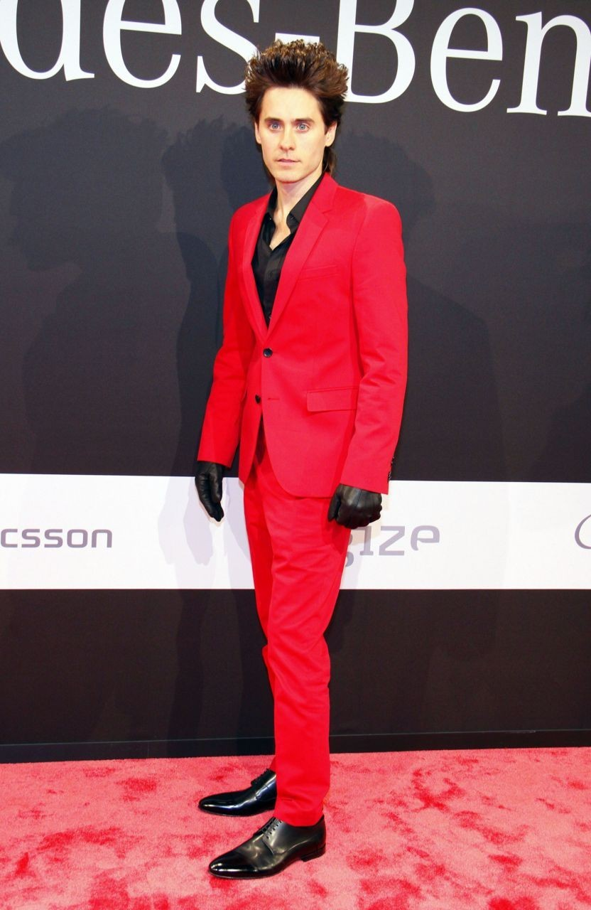 GQ Men Of The साल 2011 Awards - Berlin - 28 Oct 2011
