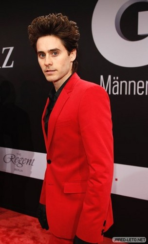 GQ Men Of The año 2011 Awards - Berlin - 28 Oct 2011