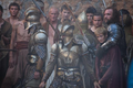 Game of Thrones- Season 2 Filming - sandor-clegane photo