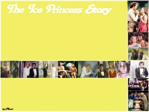 Gh -- The Ice Princess Story