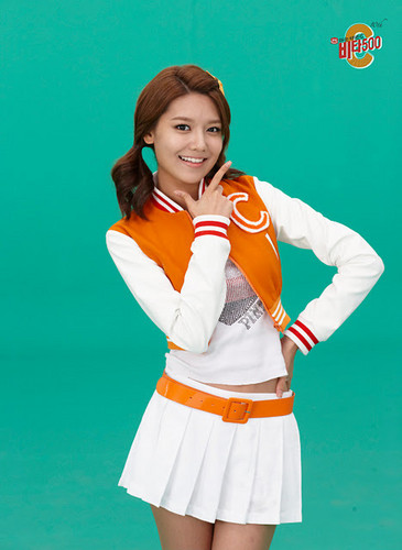 Girls' Generation Sooyoung Vita500
