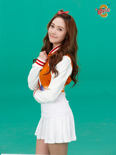 Girls' Generation Jessica Vita500