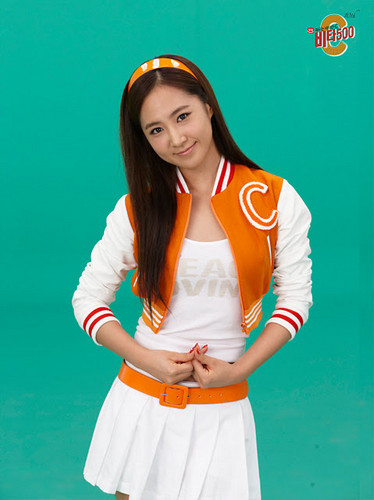 Girls' Generation Yuri Vita500