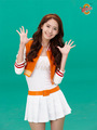 Girls' Generation Yoona Vita500