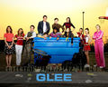 Glee's Pretty pic - glee wallpaper