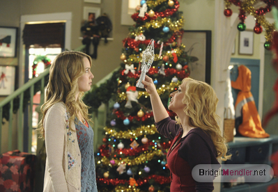 Good Luck Charlie : It's Christmas! (2012)  - good-luck-charlie Photo