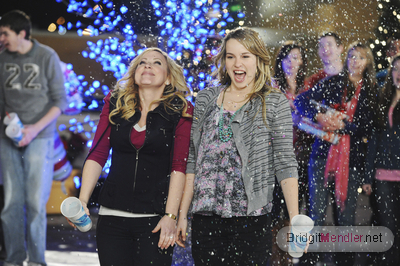 Good Luck Charlie : It's Christmas! (2012)