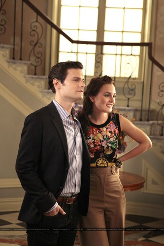Gossip Girl 5.05 'The fasting and the furious'