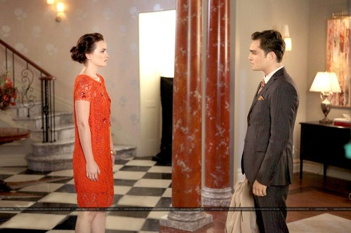 Gossip Girl 5.06 'I am number nine'