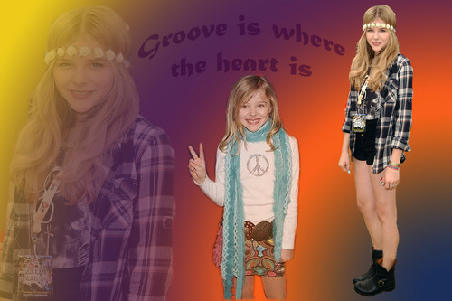 Groovy Chloe