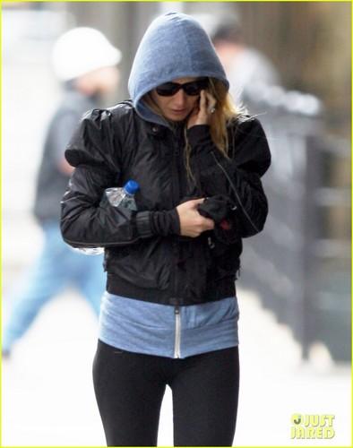 Gwyneth Paltrow: The Body Doesn't Lie!