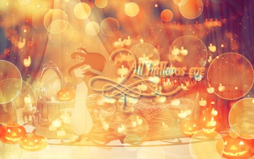 halloween Princess ~ ♥