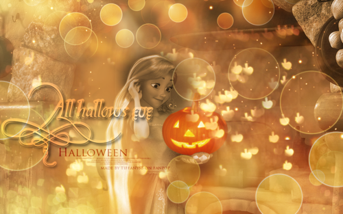 halloween Princess ~ ♥