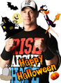 Happy Halloween CeNation! - john-cena photo
