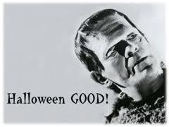 Classic Movies wallpaper possibly containing a portrait titled Happy Halloween!!!