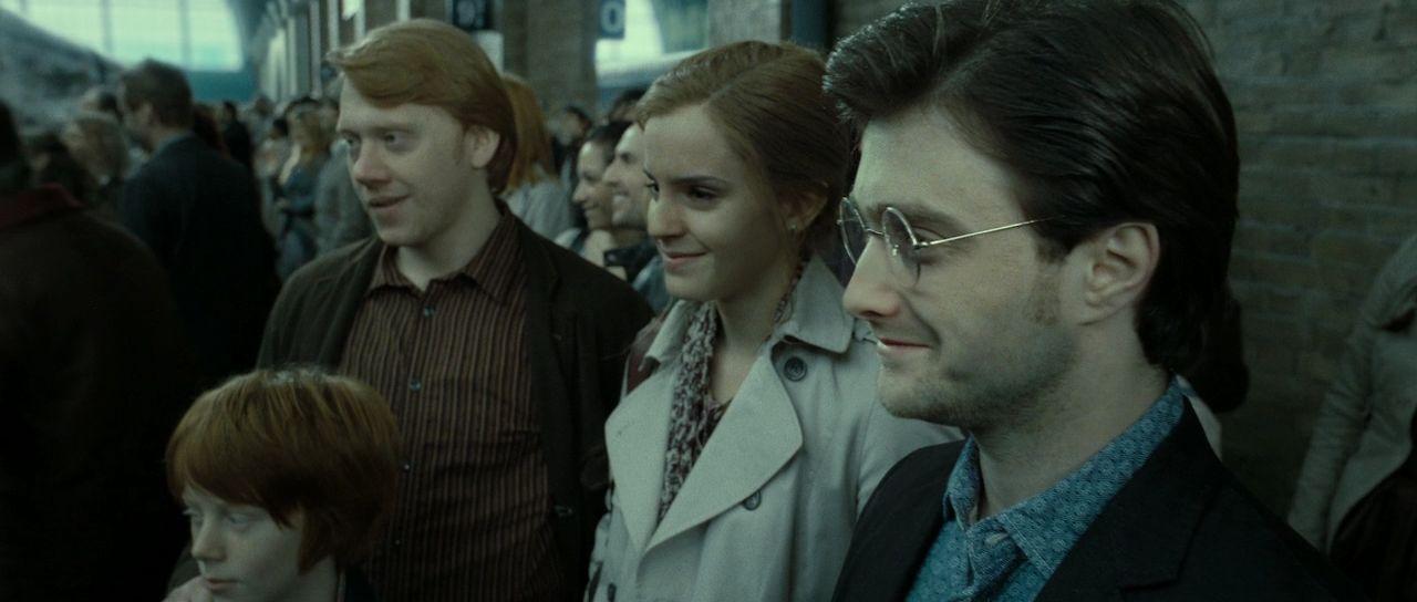 Hermione Granger image...