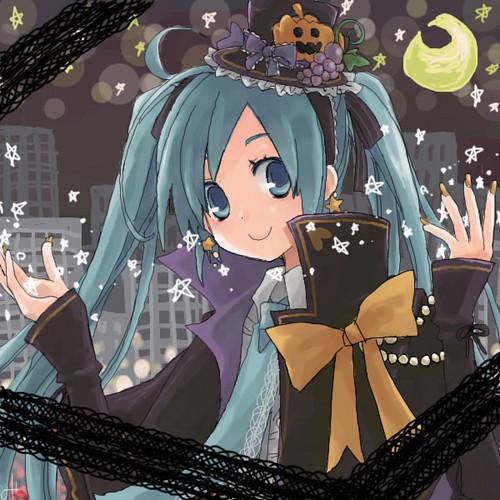 Hatsune Miku Halloween