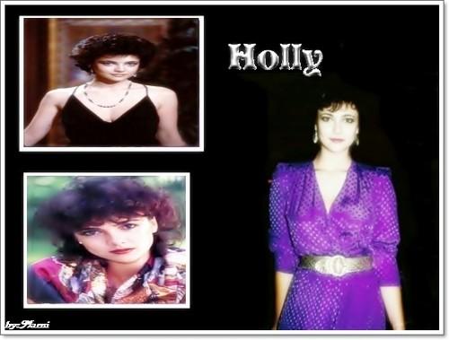 Holly Scorpio