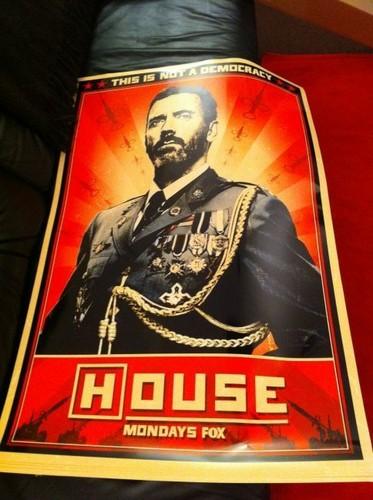 House Season 8 Poster - LQ