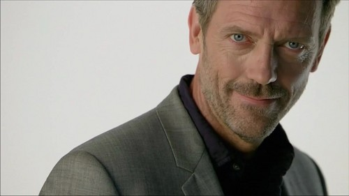 Hugh Laurie (house) Promo лиса, фокс