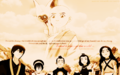 I want to change the world - avatar-the-last-airbender wallpaper