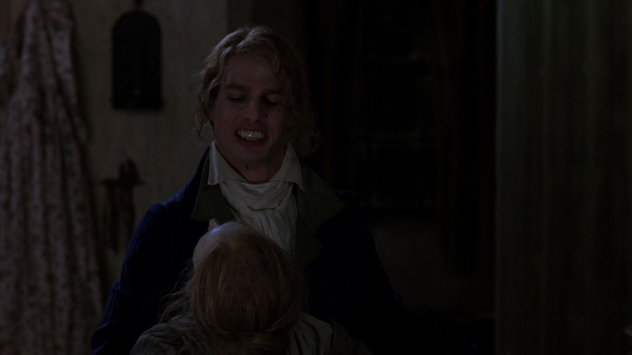the vampire lestat and the problem of The vampire lestat review  the time jumps from present day to the past were no problem, and finding out how lestat became a vampire was certainly.
