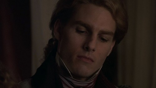 Lestat wallpaper possibly with a portrait entitled Interview with the Vampire: The Vampire Chronicles
