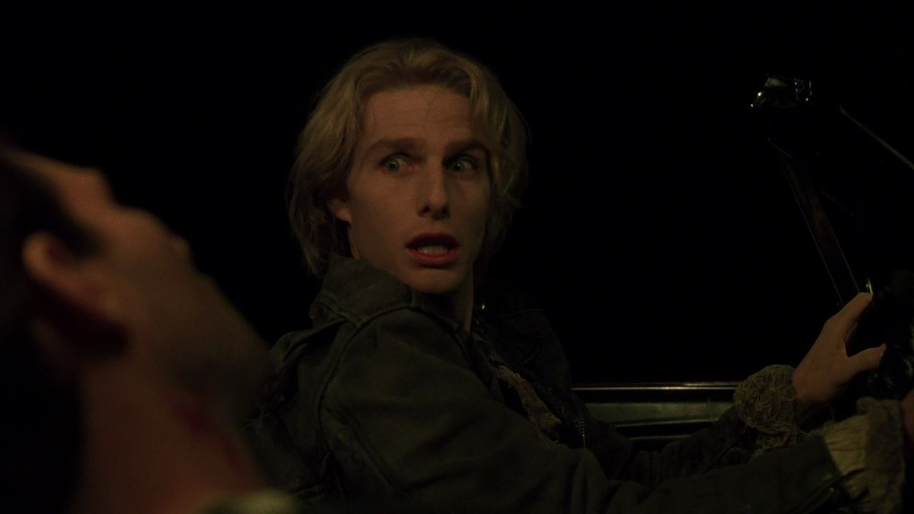 Lestat Interview with the Vampire  The Vampire ChroniclesInterview With The Vampire Louis And Lestat