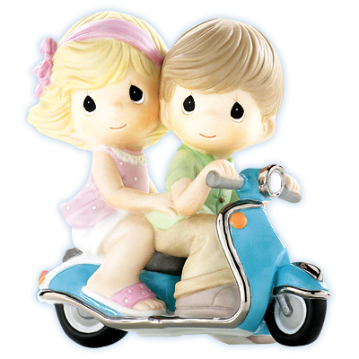 It's Wheelie Fun When I'm With You