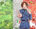 Italy Peace! - hetalia-north-italy photo