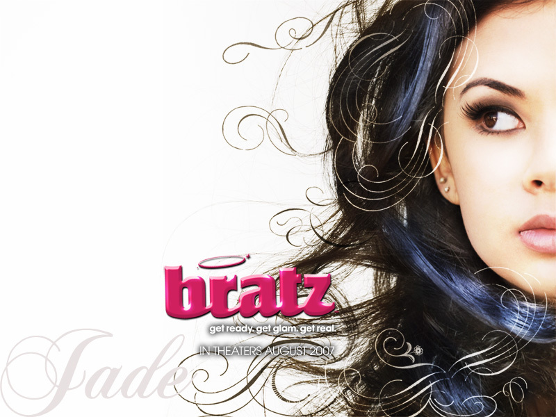 bratz movies images jade hd wallpaper and background