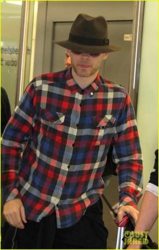 Jared Leto: গিনেস Record with 30 সেকেন্ড to Mars!