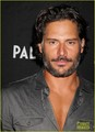 Joe Manganiello: Moon Nightclub Host! - joe-manganiello photo