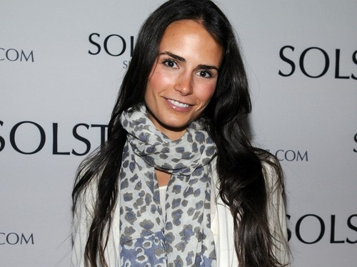 Jordana Brewster wallpaper entitled Jordana Brewster Wallpaper