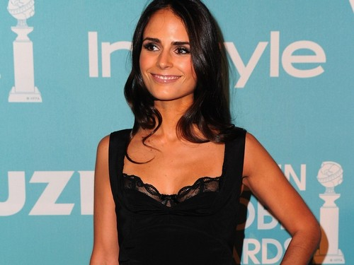 Jordana Brewster wallpaper with attractiveness and a portrait titled Jordana Brewster Wallpaper