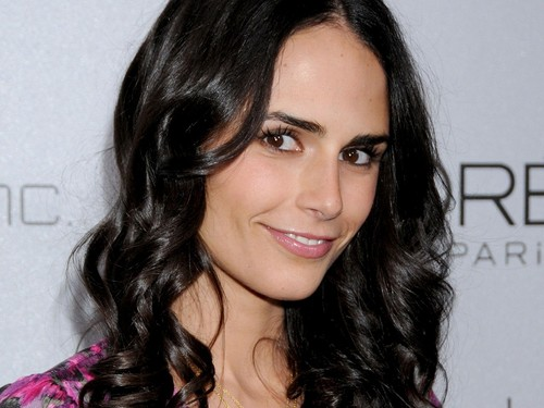 Jordana Brewster wallpaper with a portrait entitled Jordana Brewster Wallpaper