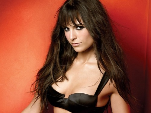 Jordana Brewster wallpaper possibly containing attractiveness, a brassiere, and a lingerie entitled Jordana Brewster Wallpaper