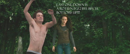Jumping Rob & Twilight