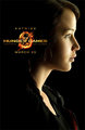 Katniss Hunger Games Poster - katniss-everdeen photo