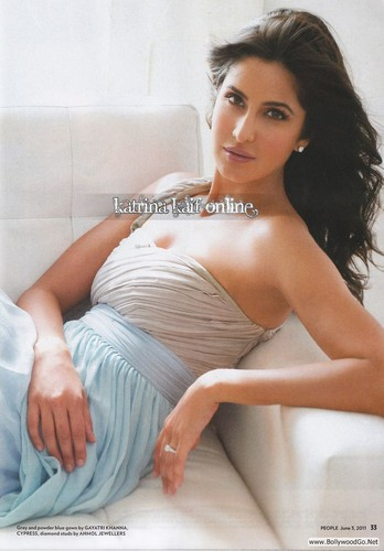 Katrina Kaif wallpaper probably containing a cocktail dress and a bouquet entitled Katrina ღ